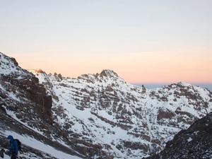 Mount Toubkal Trekking Package Photos