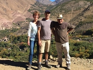High Atlas Tour - Morocco Photos