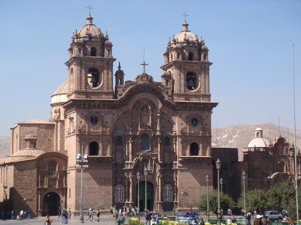 Cusco Tour 3 Days Photos