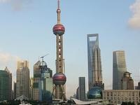 Tour In Shanghai