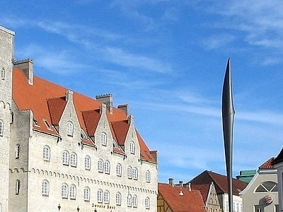 Tourist Attractions In Aalborg