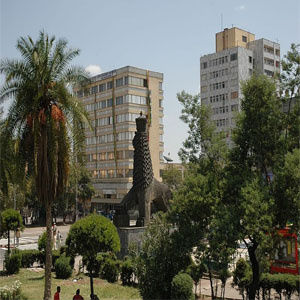 Tourist Attractions In Addis Ababa
