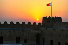 Tourist Attractions In Al-Riffa Town