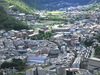 View Of Andorra La Vella