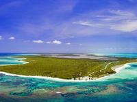 Anegada Island