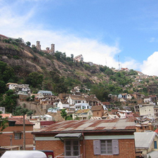 Tourist Attractions In Antananarivo