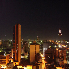 Tourist Attractions In Asuncion