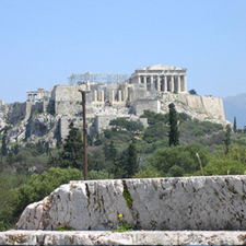 Tourist Attractions In Athens