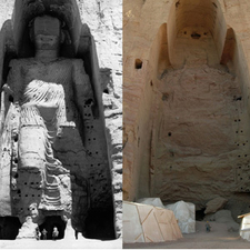 Tourist Attractions In Bamiyan