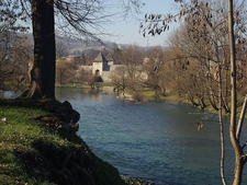 Tourist Attractions In Banja Luka