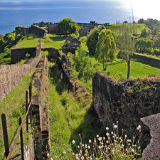 Tourist Attractions In Basse-Terre