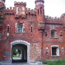 Tourist Attractions In Belarus