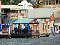 Belize City