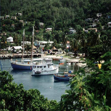 Tourist Attractions In Bequia