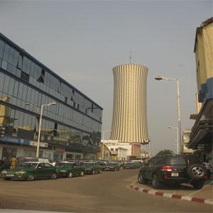 Namemba Tower
