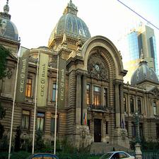 Tourist Attractions In Bucharest
