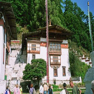 Tourist  Attractions In Bumthang
