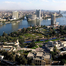 Tourist Attractions In Cairo