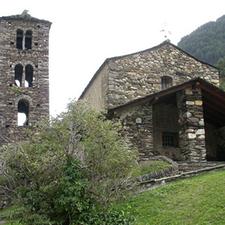 Tourist Attractions In Canillo