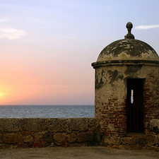 Tourist Attractions In Cartagena