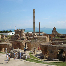 Carthage - Archaeological Site
