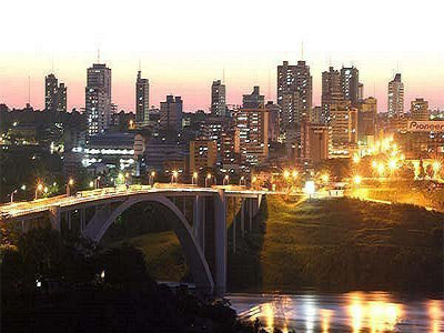 Tourist Attractions In Ciudad Del Este