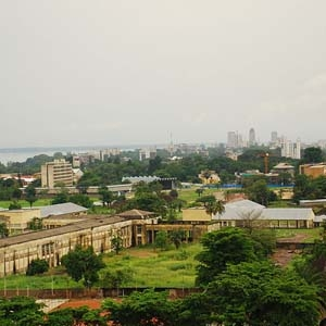 Tourist Attractions In Congo Kinshasa