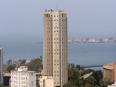 Tourist Attractions In Dakar