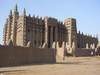 Tourist Attractions In Djenne