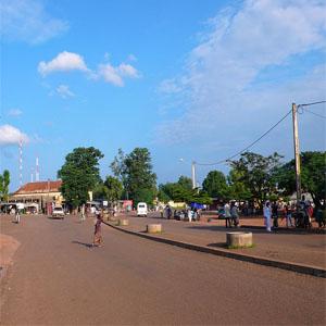 Tourist Attractions In Djougou