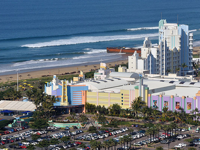 Suncoast Casino And Entertainment World Durban