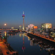 Tourist Attractions In Dusseldorf