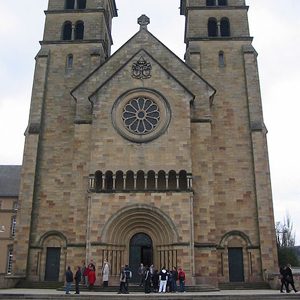 Tourist Attractions In Echternach