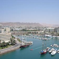 Tourist Attractions In Eilat