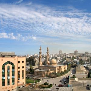 Tourist Attractions In Gaza