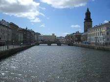 Tourist Attractions In Gothenburg