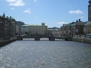 Gotemburgo (Göteborg)