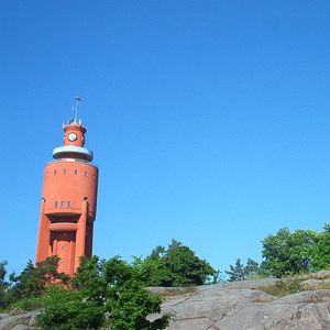 Tourist Attractions In Hanko