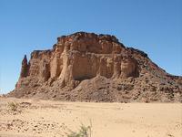 Jebel Barkal