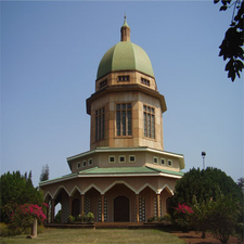 Tourist Attractions In Kampala