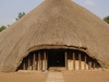 Tourist Attractions In Kasubi Tombs