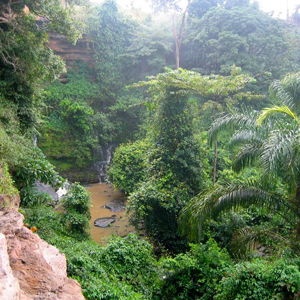 Tourist Attractions In Koforidua