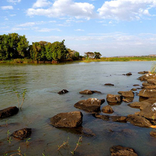 Tourist Attractions In Lake Tana