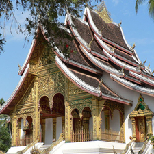 Tourist Attractions In Luang Prabang