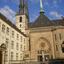 Luxemburgo Cidade