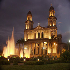 Tourist Attractions In Managua