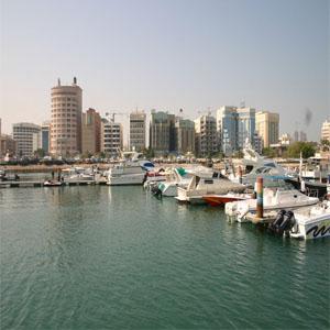 Manama Harbour