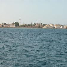 Tourist Attractions In Massawa