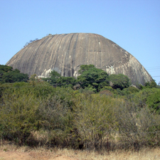 Tourist Attractions In Masvingo