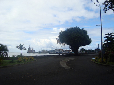 Tourist Attractions In Mata-Utu